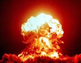 Ngọn núi Triều Tiên có nguy cơ đổ sập sau vụ thử hạt nhân