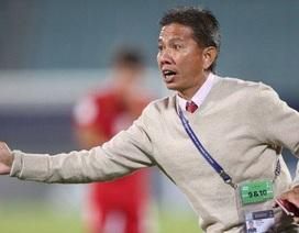 """HLV Hoàng Anh Tuấn: """"U20 New Zealand suýt trả giá vì khinh thường U20 Việt Nam"""""""