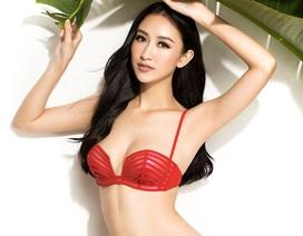 Hà Thu của Việt Nam được Missosology dự đoán là Hoa hậu Trái đất 2017