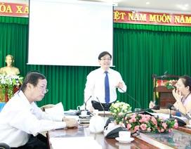 Trên 22.000 thí sinh tại Đắk Lắk dự thi THPT quốc gia năm 2017
