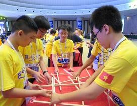 Công dân trẻ tiêu biểu 12 tuổi đoạt huy chương bạc cuộc thi Toán học Thế giới