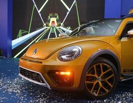 """Volkswagen """"Con bọ"""" trở lại Việt Nam với giá 1,469 tỉ đồng"""