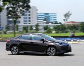 Toyota Altis 2018 – Bước chuyển mới của tư duy sản phẩm tại Việt Nam?