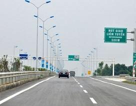 """Hé lộ nhà đầu tư """"khủng"""" muốn mua cao tốc Cầu Giẽ - Ninh Bình"""