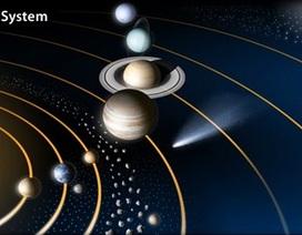 Tiết lộ chấn động: Sao Mộc, sao Thổ hợp lực bồi 'phù sa' cho Trái đất