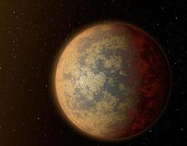 Phát hiện 'siêu Trái đất' có thể mang sự sống nằm gần hệ Mặt trời