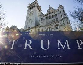 Tin tặc tấn công hệ thống khách sạn của ông Trump