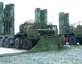 """Nga mang """"Rồng lửa"""" S-400 tới sát biên giới Triều Tiên"""