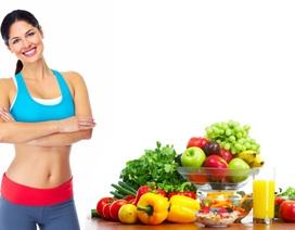 Trắc nghiệm: Bạn có biết cách sống mạnh khỏe?