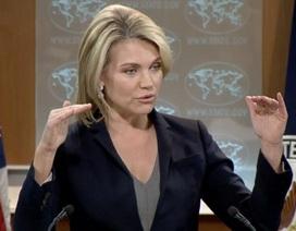 Mỹ chính thức lên tiếng về căng thẳng quan hệ Ấn Độ-Trung Quốc