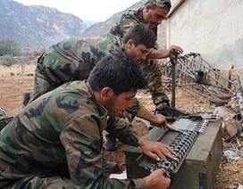 Hezbollah đe dọa tấn công các vị trí của Mỹ ở Syria