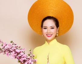 Mai Phương vẫn đẹp mặn mà sau 15 năm đăng quang Hoa hậu