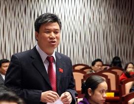 Thứ trưởng Bộ GD-ĐT xin thôi làm đại biểu HĐND TP Hà Nội