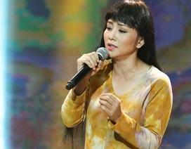 """Việt Hương dù """"bênh ra mặt"""", """"Nữ hoàng Wushu"""" vẫn bị """"loại"""""""