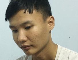 Bắt khẩn cấp nam thanh niên nghi hiếp dâm rồi sát hại cô gái mới quen