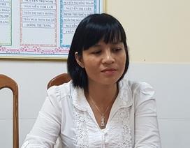 Điều chuyển Hiệu trưởng Trường Mầm non An Đông về làm hiệu phó trường khác
