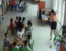 Trẻ mầm non bị bạo hành: Vẫn lo nhưng đừng bi quan!