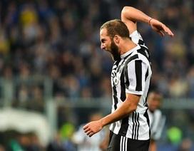 Thua sốc ở Serie A, Juventus chuẩn bị cực tệ trước đại chiến với Barcelona