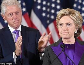 Bà Clinton sẽ dự lễ nhậm chức tổng thống của ông Trump