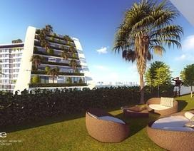 Đầu tư sinh lời bền vững với khách sạn xanh có bể bơi dài nhất Việt Nam