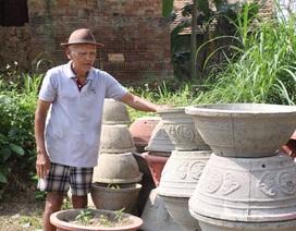 Người trồng hoa vùng lũ không được hỗ trợ tái sản xuất