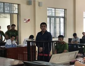 Vụ giải cứu vợ, chồng chịu 16 tháng tù: Toà tuyên huỷ án!