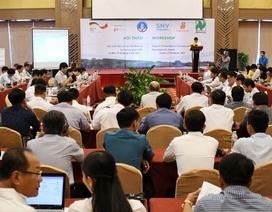 Cà Mau tổ chức hội thảo tăng cường phát triển tiềm năng sản xuất hữu cơ