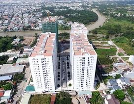 Hạ tầng giao thông hấp lực khó cưỡng của thị trường căn hộ TP.HCM