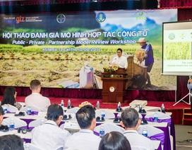 Tăng nhận thức cho người nông dân qua những chương trình thực tế