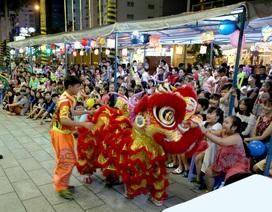 Nam A Bank mang niềm vui Trung thu đến các em nhỏ trên toàn quốc