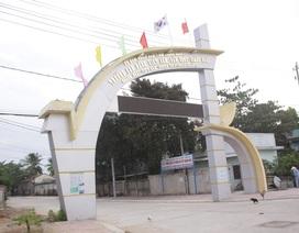 Trường CĐ Việt Nam - Hàn Quốc Quảng Ngãi: Thiếu tiêu chuẩn vẫn được bổ nhiệm làm Hiệu trưởng?