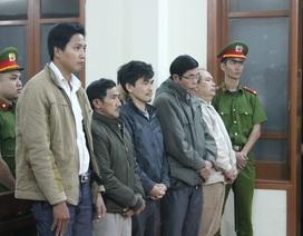 Vụ án có 241 người liên quan: Mức án cao nhất chỉ 3 năm tù treo