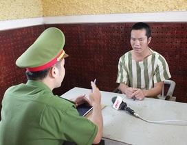 Bắt đối tượng lừa bán phụ nữ qua Trung Quốc giá 30 triệu đồng/người