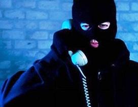 """Mạo danh người Bộ Công an gọi điện """"xin"""" tiền diễn tập chống khủng bố"""