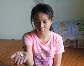 Thương nữ sinh vùng cao dang dở ước mơ đến trường vì ung thư máu