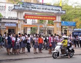 Cấm dạy thêm ngoài nhà trường ở Quảng Ngãi: Nhiều ý kiến trái chiều