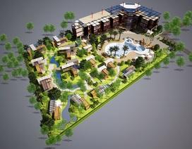 Mô hình khách sạn Container đầu tiên tại Việt Nam