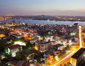 Bất động sản Biên Hoà cuối năm: Giá đất tăng mạnh, cao hơn cả Thủ Thiêm