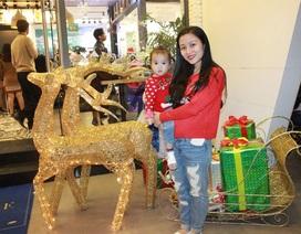 Người dân Đà thành náo nức đón Noel sớm