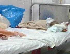 Cà Mau: Bệnh tay chân miệng tăng gần 100%