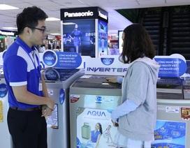 Mua Aqua – Công nghệ Nhật, trúng quà khúng lên 900 triệu đồng