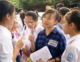 Ninh Bình thành lập 25 điểm thi THPT quốc gia 2017