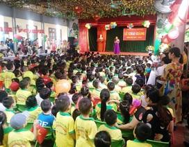Ninh Bình: Trường học lạm thu, Chủ tịch cấp huyện phải chịu trách nhiệm