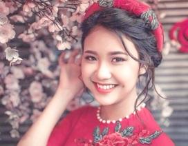 Cận cảnh những người đẹp vào bán kết Hoa khôi Nam Bộ 2017