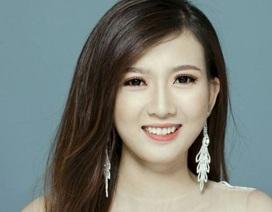 Cận cảnh những người đẹp vào bán kết Hoa khôi Nam Bộ 2017 (P.2)