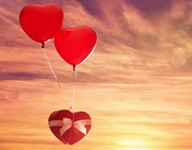 """Bộ sưu tập hình nền chủ đề """"tình yêu"""" cực lãng mạn cho ngày Valentine"""