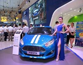 Nhiều ngạc nhiên trong top ô tô bán ế ẩm nhất thị trường