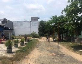 Phú Yên: Người dân được trả lại đường sau thông tin trên Báo Dân trí!