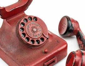 """Đấu giá điện thoại """"hủy diệt"""" của trùm phát xít Hitler"""
