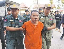Campuchia: Bác sĩ gây nhiễm HIV cho 100 người xin luật pháp khoan hồng
